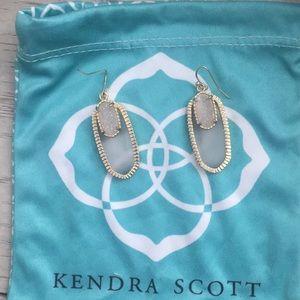 Kendra Scott rare earrings